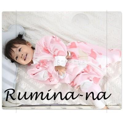 寝袋スリーパー 赤ちゃん おくるみ 可愛い 柔らかい 綿毛布 寝具 ベビー パジャマ 出産祝い 退院 お宮参り 冷房対策 夜泣き対策 出産準備