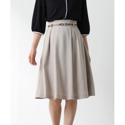 Honeys / フレアスカート64丈 WOMEN スカート > スカート