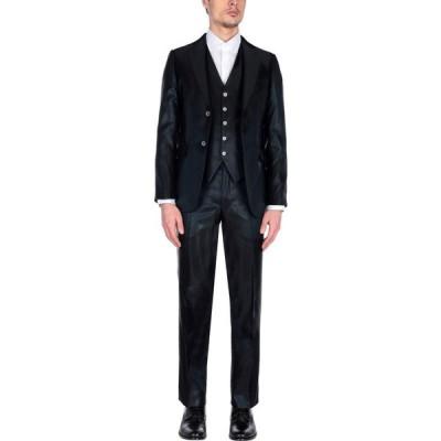 パルジレリ PAL ZILERI CERIMONIA メンズ スーツ・ジャケット アウター Suit Black