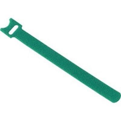 MKS-1915-GN TRUSCO マジックバンド ストラップ 15cm 緑 WO店