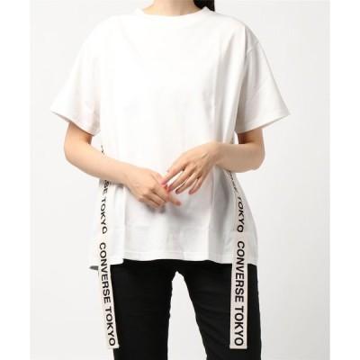 tシャツ Tシャツ テープTシャツ