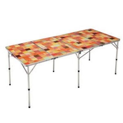 コールマン ナチュラルモザイクリビングテーブル 180プラス 2000026749