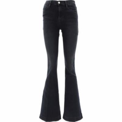 フレーム Frame レディース ジーンズ・デニム ボトムス・パンツ Five Pocket Denim Pants Blue