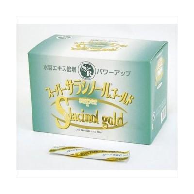 ジャパンヘルス スーパーサラシノールゴールド 2g×90包 (APIs)