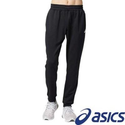 ◆◆● <アシックス> ASICS フレンチテリージョガーパンツ 2031B309 (001)パフォーマンスブラック スポーツウェア スウェットパンツ メ