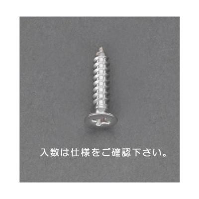 エスコ (ESCO)  5 x 16mm  皿頭タッピングビス(ステンレス製/16本) EA949AL-235