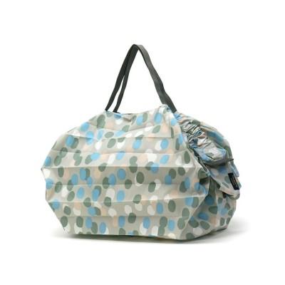 (Shupatto/シュパット)シュパット M エコバッグ Shupatto コンパクトバッグ お買い物バッグ ショッピングバッグ レジ袋 コンパクト 折りたたみ パッカブル 15L 軽量/ユニセックス ライトブルー