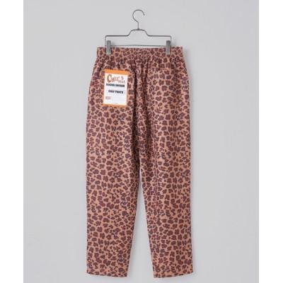 【WEB限定】選べるサイズ・選べる素材ユニセックスで穿けるシェフパンツ
