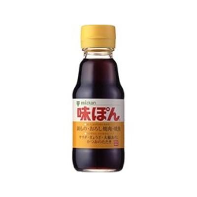 ミツカン/味ぽん 150ml
