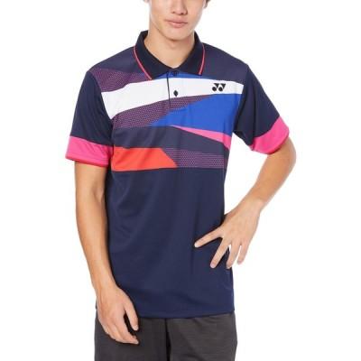 YONEX(ヨネックス) 10318 カラー:19 サイズ:O ユニゲームシャツ