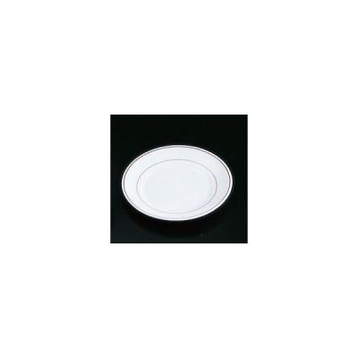 レストランボルドー デザート皿φ195mm 22605(50181)