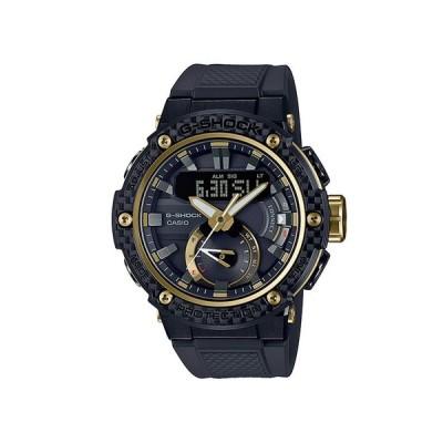 カシオ CASIO 腕時計 G-SHOCK G-STEEL GST-B200X-1A9JF