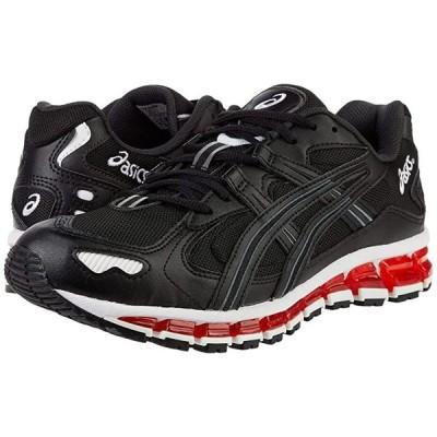 ASICS Tiger Gel-Kayano 5 360 メンズ スニーカー 靴 シューズ Black/Black