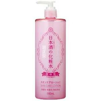 「菊正宗」日本酒の化粧水高保湿500ml ニホンシュノケショウスイコウホシツ