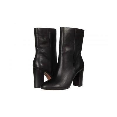 Splendid スプレンデッド レディース 女性用 シューズ 靴 ブーツ アンクル ショートブーツ Kash - Black