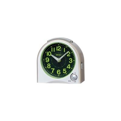 KR503G セイコー 目ざまし時計 スタンダード