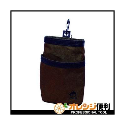 基陽 KH HUMHEM ポシェット ブラウン HM1199PBR 【770-7665】