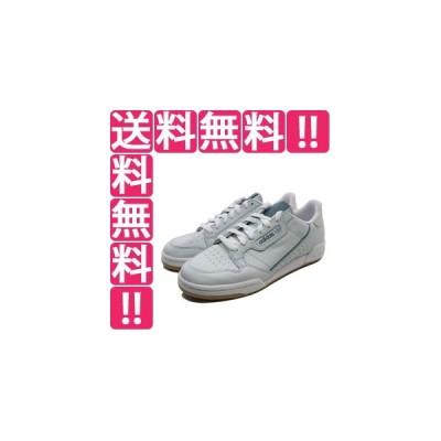 ADIDAS アディダス コンチネンタル 80 [サイズ:28.5cm(US10.5)] [カラー:BLUTIN×RAEGRN×TACGRN] #EE7048 adidas CONTINENTAL 80