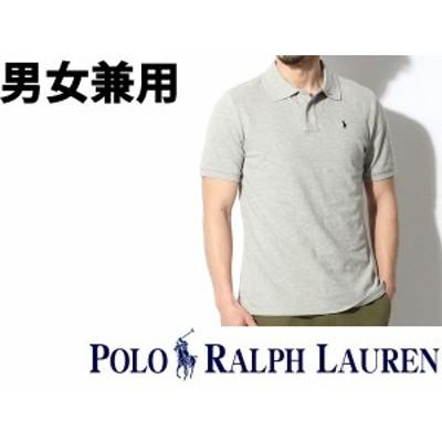 ポロ ラルフローレン ワンポイント 半袖ポロシャツ 海外BOYSモデル 男性用兼女性用 POLO RALPH LAUREN 323-603252 323-690063 323-703632