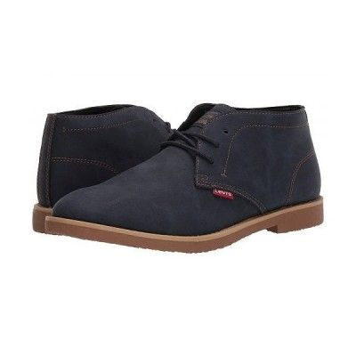 Levi's(R) Shoes リーバイス メンズ 男性用 シューズ 靴 ブーツ チャッカブーツ Sonoma Wax - Navy