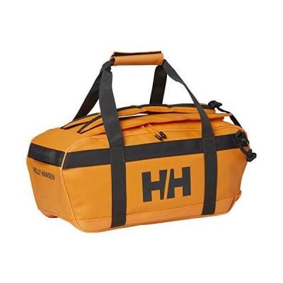 Helly Hansen Scout Duffel Gym Bag, 322 Papaya, Medium