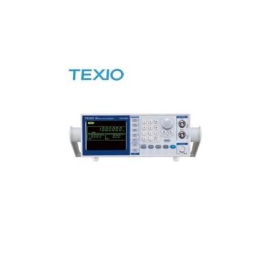 テクシオ(TEXIO) FGX-2005 任意波形ファンクションジェネレータ (5MHz)