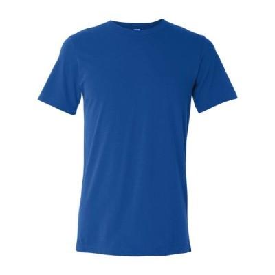 ユニセックス 衣類 トップス BELLA + CANVAS - Unisex Texture Tee - Artix タンクトップ