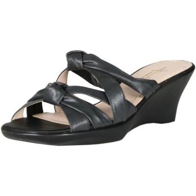 レディース 靴 サンダル Soft Style Womens Knot Again Sandals