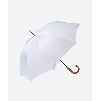 <RAMUDA(Men)/ラムダ> 晴雨兼用傘(長傘) サックス【三越伊勢丹/公式】