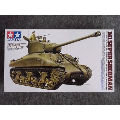 No.322 イスラエル軍戦車 M1スーパーシャーマン