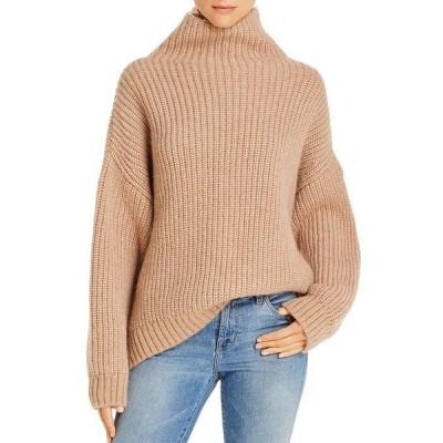 アニービン レディース ニット・セーター アウター Sydney Funnel Neck Sweater