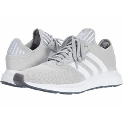 (取寄)アディダス オリジナルス スウィフト ラン W adidas Originals Swift Run X W Grey Two/Footwear White/Silver Metallic