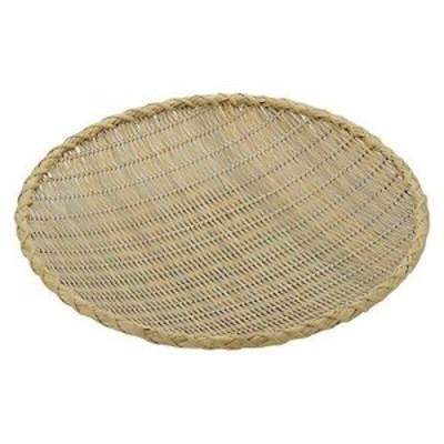 エムテートリマツ 竹製タメザル45cm