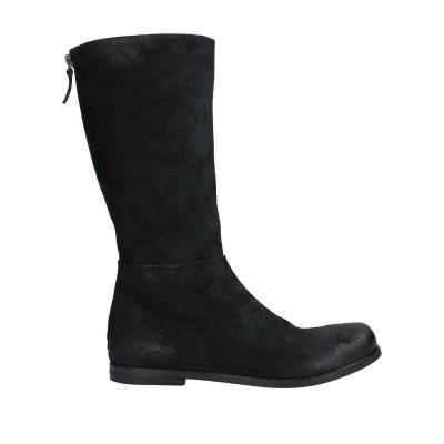 マルセル MARSÈLL ブーツ ブラック 37 革 ブーツ