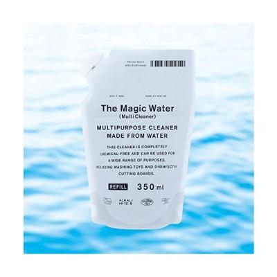 THE Magic Water [マルチクリーナー] 詰替用 350ml