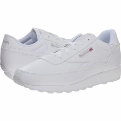 リーボック Reebok メンズ スニーカー シューズ・靴 Classic Renaissance White/Steel