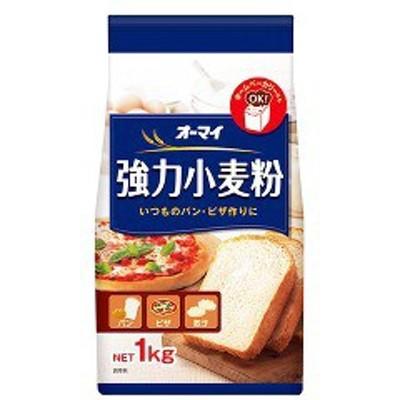 ニップン 強力小麦粉(1kg)[小麦粉]