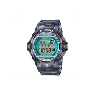海外カシオ 海外CASIO 腕時計 BG-169R-8B Baby-G Reef ベイビージー リーフ レディース