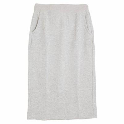 エーシーピージー(ACPG)スウェットスカート 872PA9BGI8793MGRY オンライン価格(Lady's)