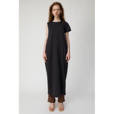 ASYMMETRY LAYERED ドレス