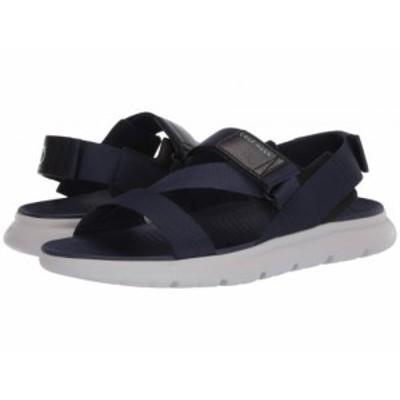 Cole Haan コールハーン メンズ 男性用 シューズ 靴 サンダル Zerogrand MVR Sandal Marine Blue/Birch【送料無料】