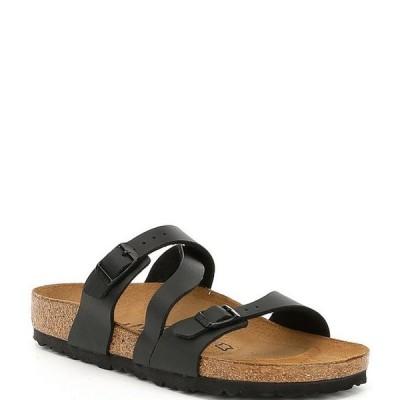 ビルケンシュトック レディース サンダル シューズ Women's Salina Adjustable Strap Sandals