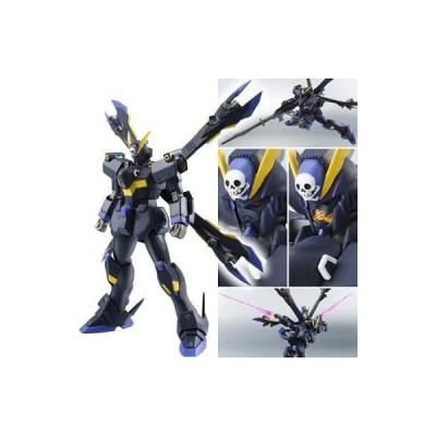 中古フィギュア ROBOT魂 <SIDE MS> XM-X2ex クロスボーン・ガンダムX2改(フルアクションVer.) 「機動戦士クロ