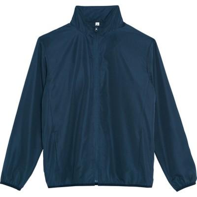 トムス TOMS  gllimer ライトジャケット SS−LL 00237−LJ 00237A ネイビー【23日~25日10%OFFクーポン】