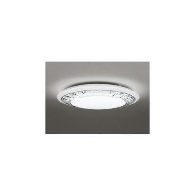 ODELIC/オーデリック  OL291156BC LEDシーリングライト カット模様入【〜6畳】【Bluetooth 調光・調色】※リモコン別売
