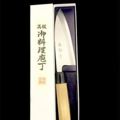 土佐打ち刃物・高級料理包丁 出刃包丁(15cm)青紙2号