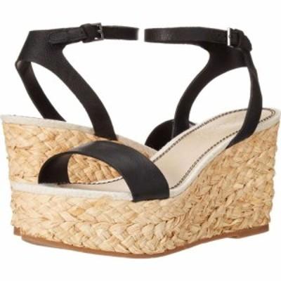 スプレンディッド Splendid レディース サンダル・ミュール シューズ・靴 Marie Black Tumbled Leather