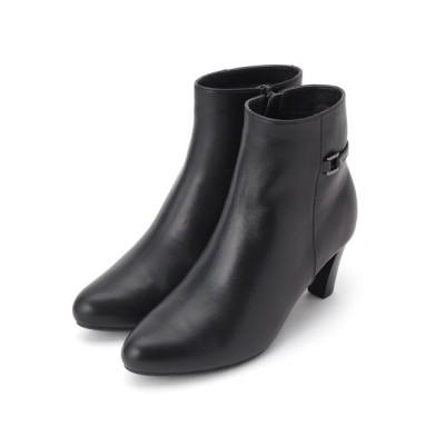 Reflect / 【STORY10月号掲載】'19秋冬 やみつきショートブーツ WOMEN シューズ > ブーツ