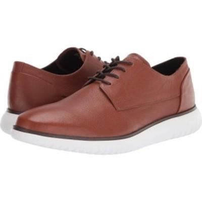 カルバンクライン Calvin Klein メンズ 革靴・ビジネスシューズ シューズ・靴 Teodor Vachetta/Soft Tumbled Leather