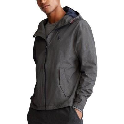 ラルフローレン ジャケット&ブルゾン アウター メンズ Men's Hooded Jacket Windsor Heather